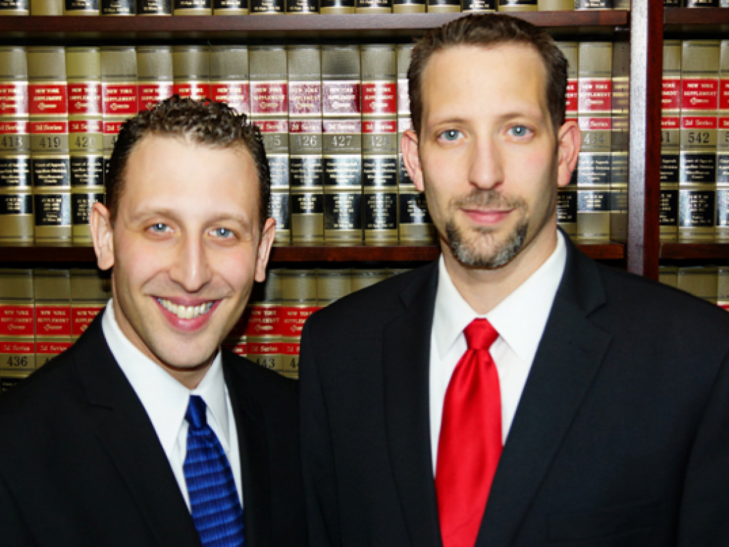 Looking for a first-rate Workers Compensation Attorney that serves Rockland County, Westchester, Orange and NYC?